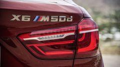 BMW X6 2015 - Immagine: 42
