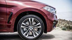 BMW X6 2015 - Immagine: 43
