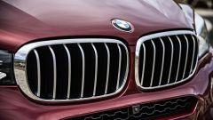 BMW X6 2015 - Immagine: 44
