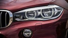 BMW X6 2015 - Immagine: 3