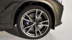 BMW X6 2019 cerchi