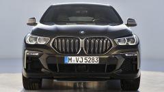 BMW X6 2019 frontale
