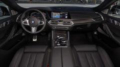 BMW X6 2019 plancia