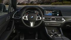BMW X6 2019 volante