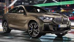 BMW X6 2020, prime foto online