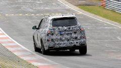 BMW X7 2017: debutterà al Salone di Francoforte