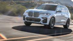 Nuova BMW X7, quando le dimensioni contano - Immagine: 2