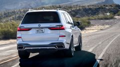 Nuova BMW X7, quando le dimensioni contano - Immagine: 4