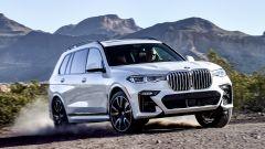 Nuova BMW X7, quando le dimensioni contano - Immagine: 1