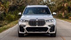Nuova BMW X7, quando le dimensioni contano - Immagine: 6