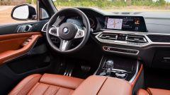 Nuova BMW X7, quando le dimensioni contano - Immagine: 7