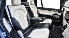 Nuova BMW X7, quando le dimensioni contano - Immagine: 9