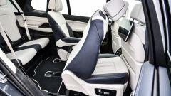 Nuova BMW X7, quando le dimensioni contano - Immagine: 10