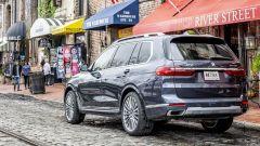 Nuova BMW X7, quando le dimensioni contano - Immagine: 12