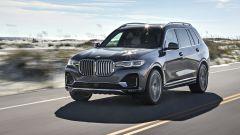 Nuova BMW X7, quando le dimensioni contano - Immagine: 13