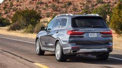 Nuova BMW X7, quando le dimensioni contano - Immagine: 14