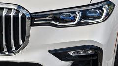 Nuova BMW X7, quando le dimensioni contano - Immagine: 15