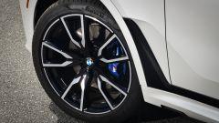 Nuova BMW X7, quando le dimensioni contano - Immagine: 16