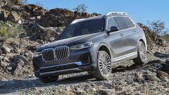 Nuova BMW X7, quando le dimensioni contano - Immagine: 18