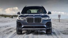 Nuova BMW X7, quando le dimensioni contano - Immagine: 19