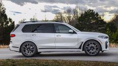 Nuova BMW X7, quando le dimensioni contano - Immagine: 20