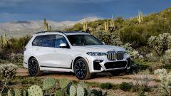 Nuova BMW X7, quando le dimensioni contano - Immagine: 21