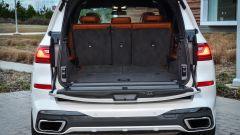 Nuova BMW X7, quando le dimensioni contano - Immagine: 22
