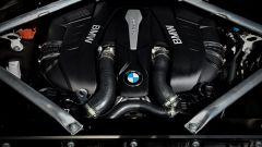 Nuova BMW X7, quando le dimensioni contano - Immagine: 25
