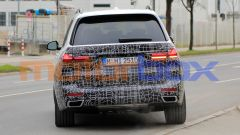 Nuova BMW X7 2022: il lifting di mezza età le cambia i connotati - Immagine: 6
