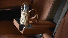 BMW X7 by Poldo Dog Couture: la borraccia termica