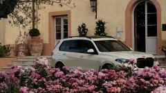 BMW X7 by Poldo Dog Couture, one-off di lusso per i cani