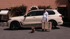 BMW X7 by Poldo Dog Couture, il SUV tedesco one-off pet friendly