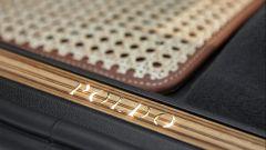 BMW X7 by Poldo Dog Couture: tappetini e battitacco esclusivi