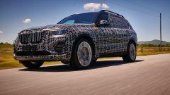 Nuova BMW X7, rumors su versione high performance. L'X7 M si farà?
