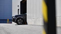 BMW X7: le prime immagini ufficiali - Immagine: 3