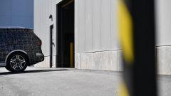 BMW X7: le prime immagini ufficiali - Immagine: 4