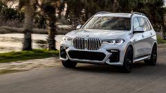 BMW X7, il non plus ultra della tecnologia dell'Elica