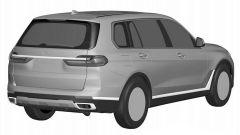 BMW X7: ecco come sarà davvero  - Immagine: 3