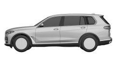 BMW X7: ecco come sarà davvero  - Immagine: 4