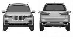BMW X7: ecco come sarà davvero  - Immagine: 1