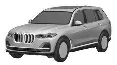 BMW X7: ecco come sarà davvero  - Immagine: 2