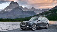 BMW X7, ecco il SUV super-lusso secondo Monaco - Immagine: 2