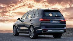 BMW X7, ecco il SUV super-lusso secondo Monaco - Immagine: 3