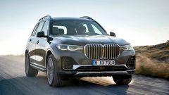 BMW X7, ecco il SUV super-lusso secondo Monaco - Immagine: 4