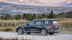 BMW X7, ecco il SUV super-lusso secondo Monaco - Immagine: 5