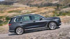 BMW X7, ecco il SUV super-lusso secondo Monaco - Immagine: 6