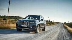 BMW X7, ecco il SUV super-lusso secondo Monaco - Immagine: 7