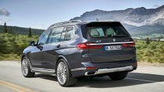 BMW X7, ecco il SUV super-lusso secondo Monaco - Immagine: 9