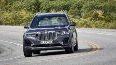 BMW X7, ecco il SUV super-lusso secondo Monaco - Immagine: 11