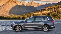 BMW X7, ecco il SUV super-lusso secondo Monaco - Immagine: 12
